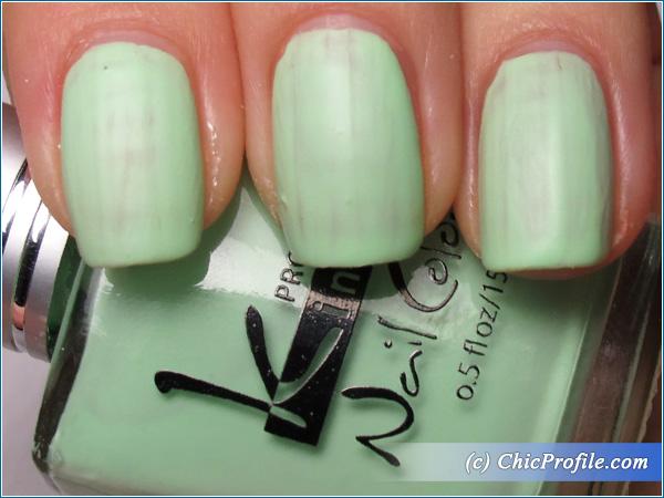 Kinetics-Pistachio-Sorbet-Nail-Polish-Swatch