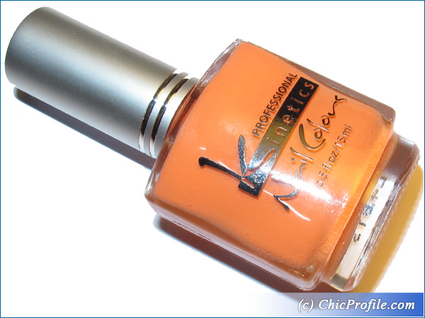 Kinetics-Summertime-Nail-Polish