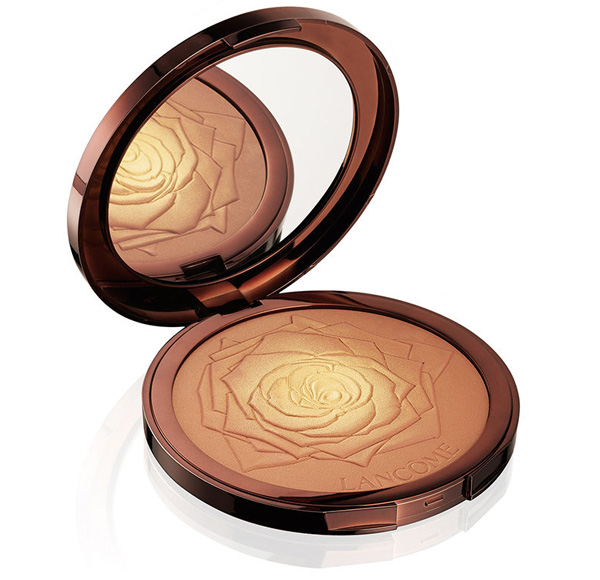 Lancome Golden Riviera Summer 2014 Collection – Beauty Trends and