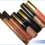 Nude Lip Glosses – Review, Swatches, Photos