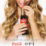 OPI Coca Cola Summer 2014 Collection