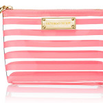 Victoria's Secret Summer 2014 Cosmetic Bags & Brushes