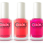Color Club Poptastic Summer 2014 Collection