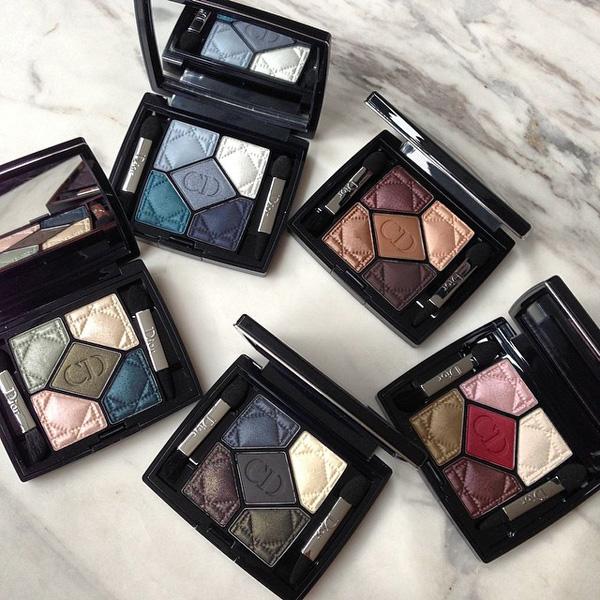 Dior-Fall-2014-5-Couleur-Palettes