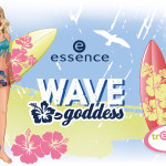 Essence Wave Goddess Summer 2014 Collection