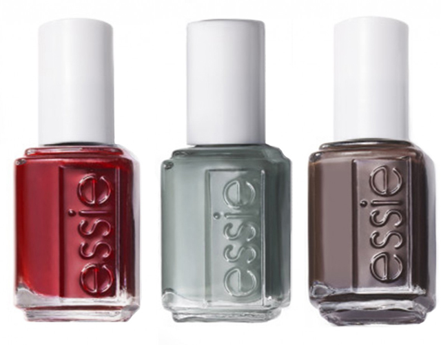 Essie-Fall-2014-Dress-to-Kilt