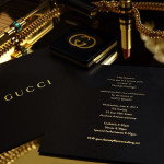 Gucci Beauty Fall 2014 Collection