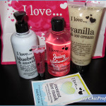 I Love Cosmetics Summer 2014 Collection