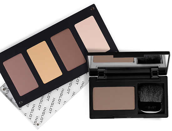 Makeup forever hd pressed powder