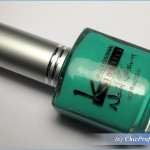 Kinetics Never Too Late Nail Polish Review, Swatches, Photos