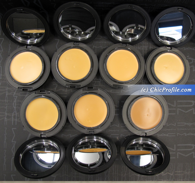 MAC-Pro-Longwear-Compact-Foundation-NC-Review