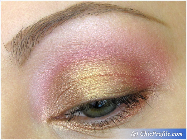 MAC-Tan-Melon-Fuchsia-Rose-Pigment-Makeup-2