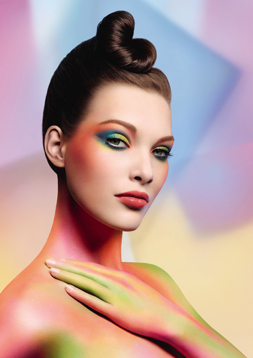 Make-Up-For-Ever-Fall-2014-Artist-Shadow-Makeup