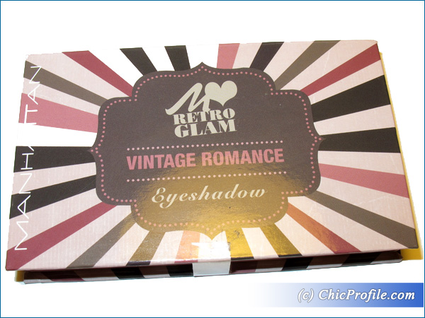Manhattan-Retro-Glam-Vintage-Romance-Eyeshadow-Palette-Review