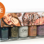 Orly Smoky Fall 2014 Collection