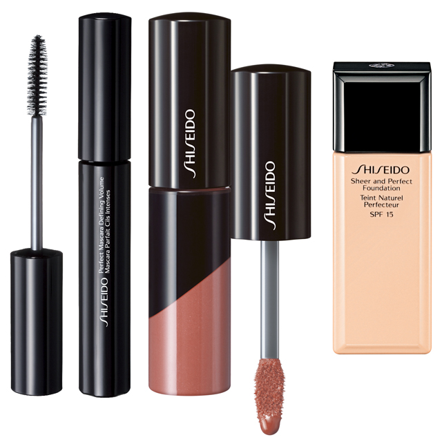 Shiseido Summer 2017 Makeup Products 1