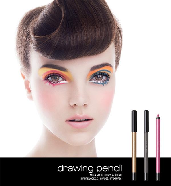Shu-Uemura-Drawing-Pencil
