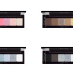 Shu Uemura Summer 2014 Ready-to-Wear Palettes