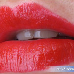 Sisley Cherry Phyto-Lip Twist Review, Swatches, Photos