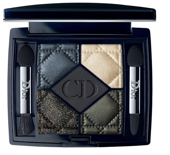 dior fall 2014 new 5 couleurs palettes beauty trends and latest makeup collections chic profile. Black Bedroom Furniture Sets. Home Design Ideas