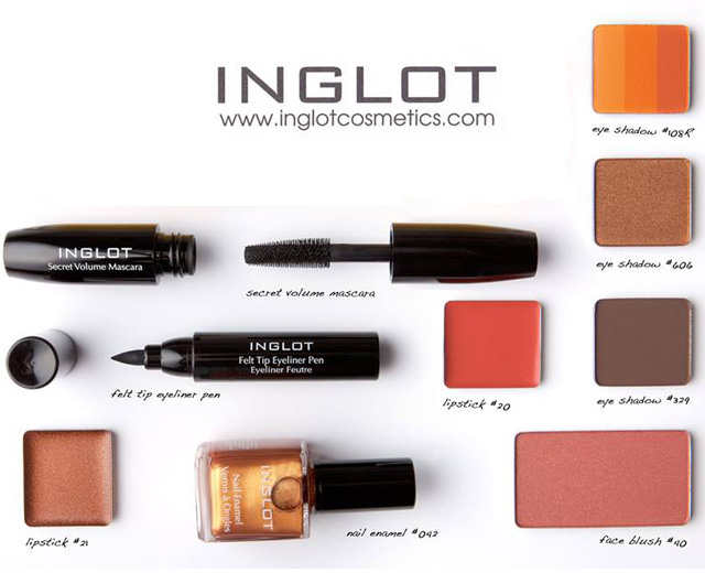 Inglot-Savannah-Sunset-Lion-King-Collection