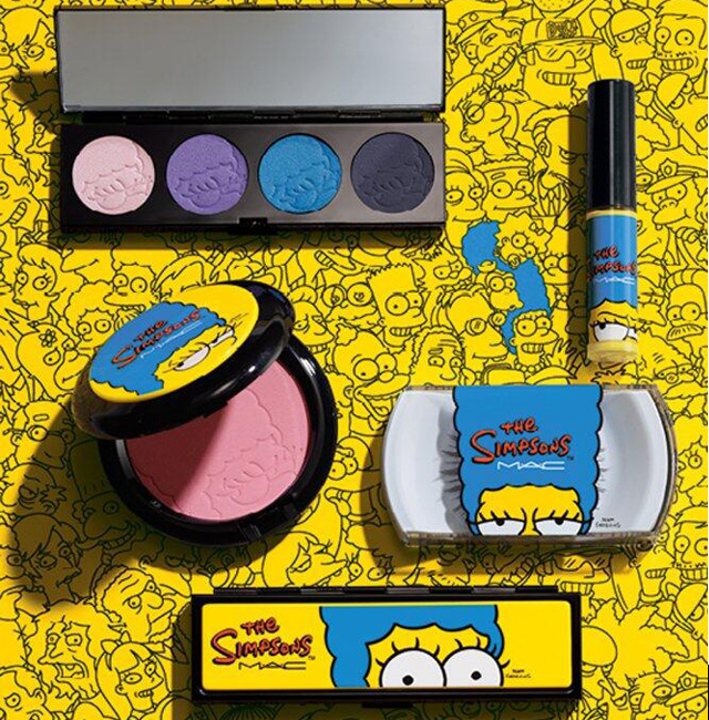 MAC-Fall-2014-Marge-Simpsons-Collection