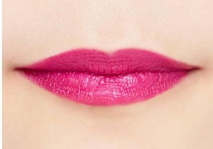 MAC PRO Lipstick Swatches, Photos - Beauty Trends and ...  Mac Lipstick Full Fuchsia