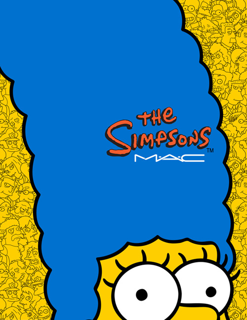 MAC-The-Simpsons-Fall-2014-Collection
