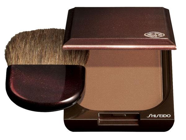 Shiseido-Bronzer