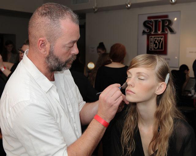 Shiseido-Sculpting-Makeup-Look-2014