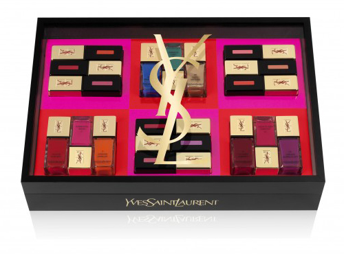 YSL-La-Vernithèque-Collection