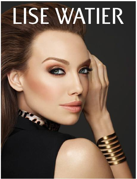 Lise-Watier-Fall-2014-Collection