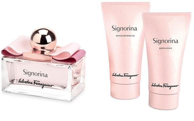 Salvatore-Ferragamo-Signorina-Holiday-2014-Set