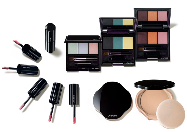 Shiseido – Beauty Trends and Latest Makeup Collections ...