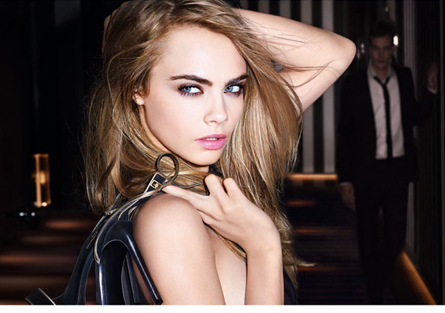 YSL-Fusion-Ink-Foundation-Cara-Delevingne
