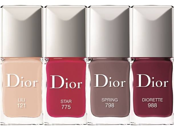 Dior-Vernis-Nail-Lacquer-2014 - Beauty Trends and Latest Makeup ...
