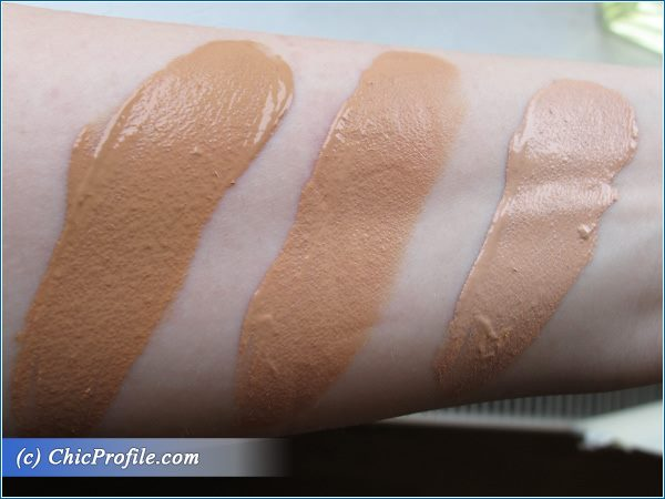 guerlain les tendres spring 2015 collection swatches  preview