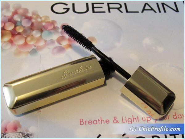 Guerlain Les Tendres Spring 2015 Collection Swatches