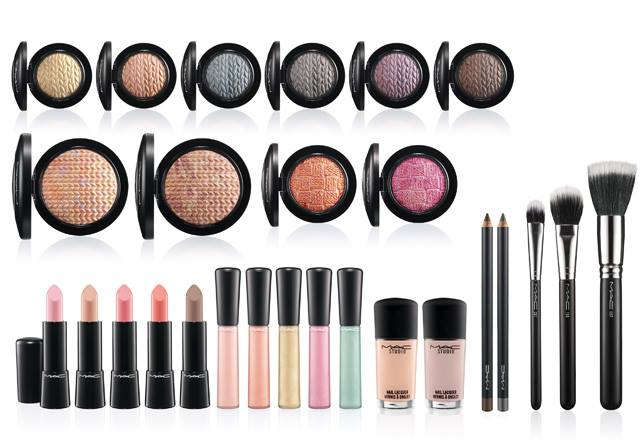 MAC-Lightness-of-Being-2015-Spring-Collection-2