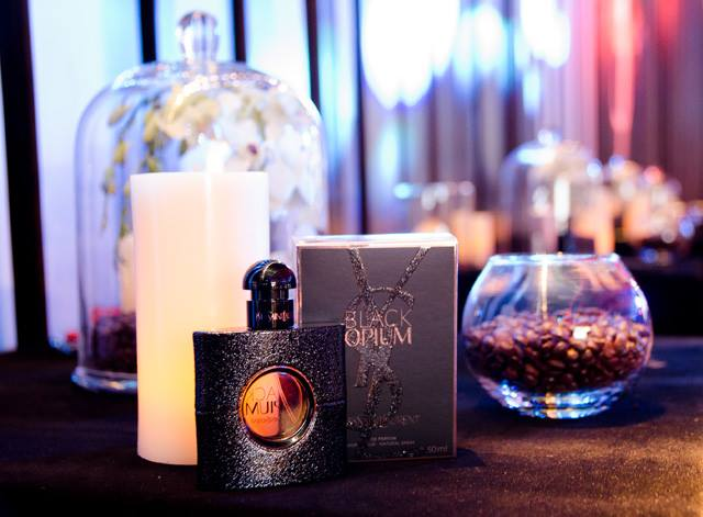 YSL Black Opium For Spring 2015 Beauty Trends And Latest