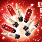 Anna Sui Cosmetic 2015 Spring Collection