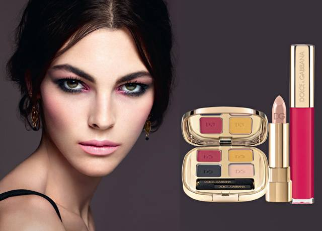 Dolce Gabbana Spring 2015 Makeup Collection Beauty Trends And Latest
