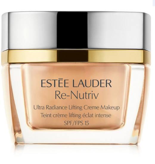 Estee-Lauder-Re-Nutriv-Ultra-Radiance-Lifting-Creme-Makeup