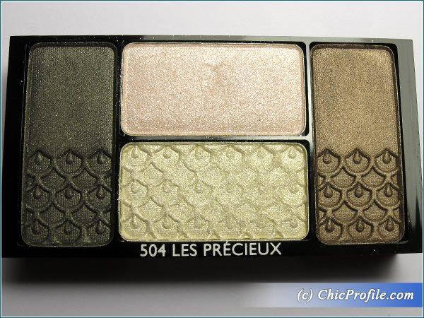 Guerlain-Les-Precieux-Eyeshadow-Palette-Review