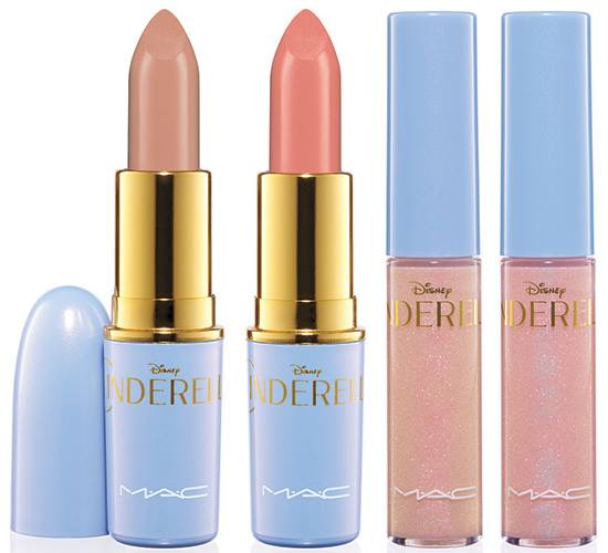 mac cinderella spring 2015 collection beauty trends and