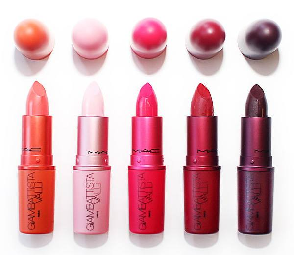 MAC Giambattista Valli Summer 2015 Collection Beauty Trends And Latest Make