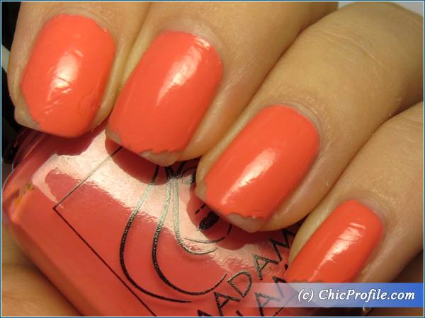 Madam-Glam-Barbie-Girl-Nail-Polish-Review-6