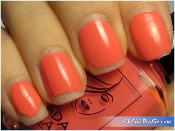 Madam-Glam-Barbie-Girl-Nail-Polish-Review-7