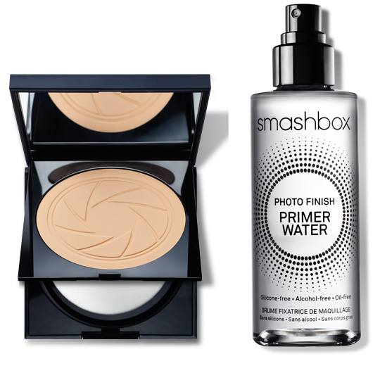 Smashbox Makeup 2017 Spring 1 Beauty
