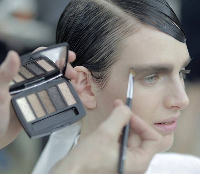 322198222d5 Chanel Entrelacs Palette Fall 2015 - Beauty Trends and Latest Makeup ...
